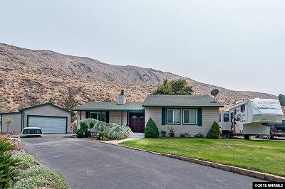 Reno Single Family Home New: 65 Count Fleet Court