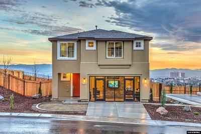 Sparks NV Single Family Home New: $426,990