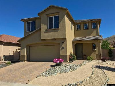 Reno Single Family Home New: 2935 Show Jumper