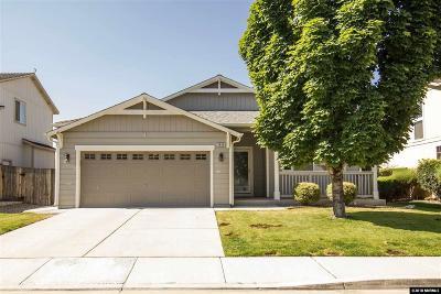 Single Family Home Sold: 2925 Granville Drive