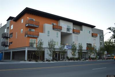 Reno Multi Family Home Extended: 1385 N Virginia Street