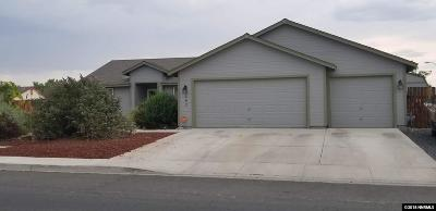 Fernley NV Single Family Home Price Reduced: $254,900