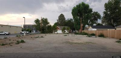 Yerington Residential Lots & Land For Sale: N Center Street