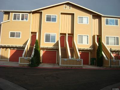 Reno Condo/Townhouse Price Reduced: 210 John Eugene Ct