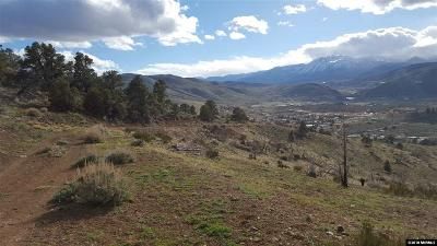 Reno Residential Lots & Land For Sale: Toll Road