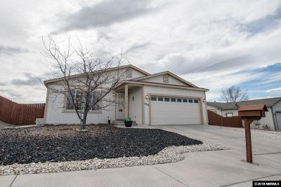 Sun Valley Single Family Home Active/Pending-Loan: 7304 Raphael Drive