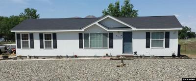 Winnemucca Manufactured Home Active/Pending-Call: 4725 Teal Lane