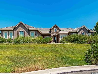 Washoe County Single Family Home For Sale: 5365 Biarritz Court