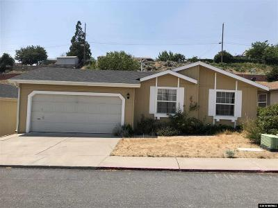 Reno Manufactured Home Active/Pending-Call: 7591 Diamond Pointe Way