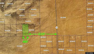 Imlay Residential Lots & Land For Sale: Nv Hwy 400