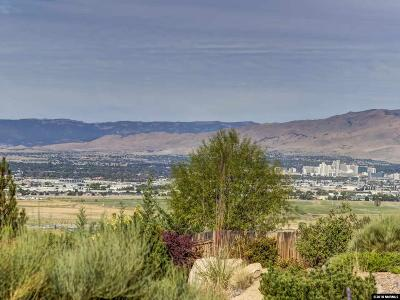 Reno Single Family Home For Sale: 7365 Rocky Flats