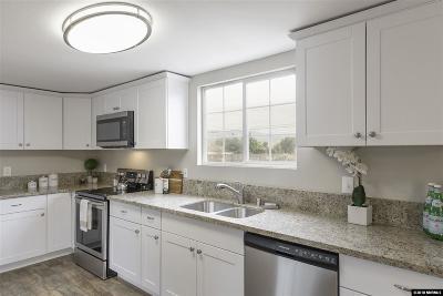Reno Manufactured Home Active/Pending-Loan: 17935 Blackbird