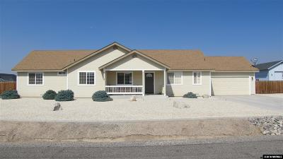 Stagecoach Single Family Home Active/Pending-Loan: 5315 Bentgrass Drive