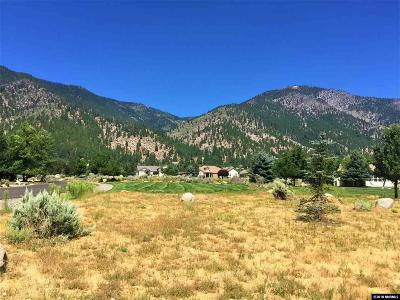 Genoa Residential Lots & Land For Sale: 274 Genoa Highlands Circle