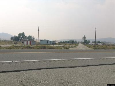 Yerington Manufactured Home For Sale: 1 Stanley Lane