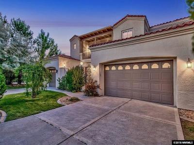 Single Family Home For Sale: 4770 Aberfeldy Road