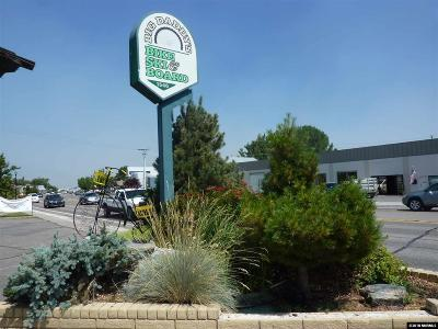 Gardnerville NV Business Opportunity For Sale: $250,000