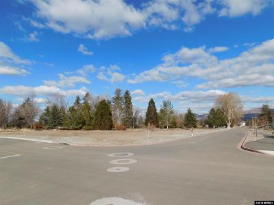 Reno Residential Lots & Land For Sale: 629 Silver Charm Way