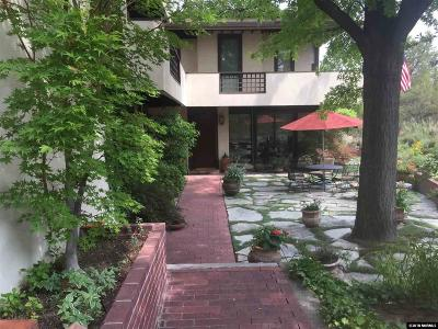 Single Family Home For Sale: 4255 W Ross Drive