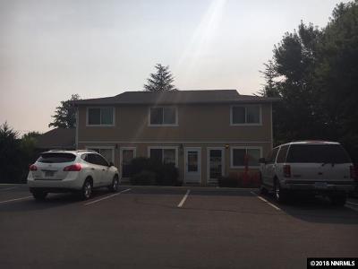 Reno Multi Family Home Active/Pending-House: 3673 Grant #3