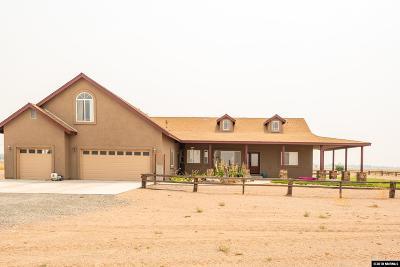 Smith Single Family Home Price Reduced: 185 Sundance