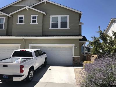 Reno Condo/Townhouse For Sale: 2145 Stanhope