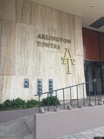Rental For Rent: 100 N Arlington Ave #16H