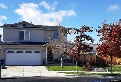 Rental For Rent: 8965 Silverkist Drive