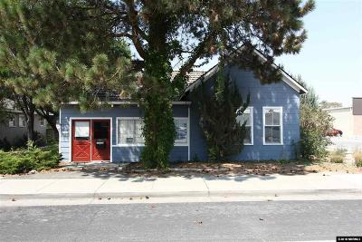 Yerington NV Commercial For Sale: $70,000