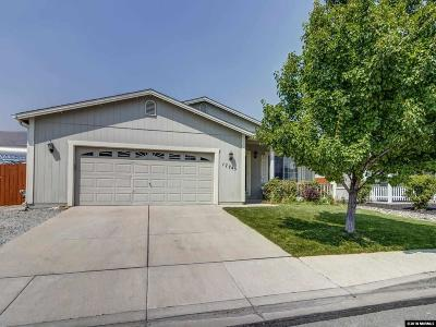 Reno Single Family Home For Sale: 17745 Fairfax Court