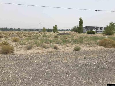 Fernley NV Residential Lots & Land For Sale: $177,000