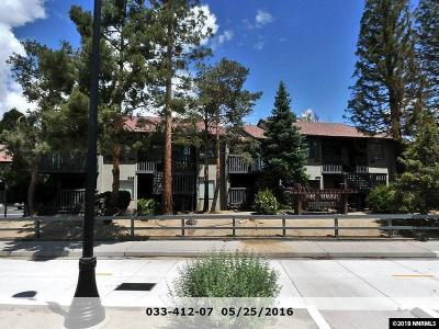 Sparks Condo/Townhouse For Sale: 578 Nichols Blvd.
