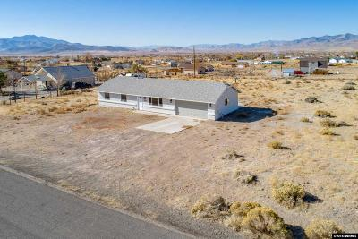 Stagecoach Single Family Home For Sale: 5035 Stagecoach