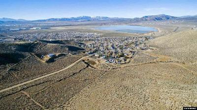 Reno Residential Lots & Land For Sale: Lemmon Valley Drive