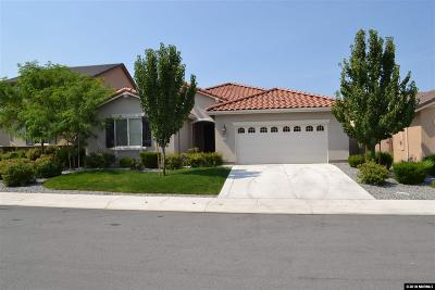 Reno Single Family Home For Sale: 2178 Huntsdale Dr.