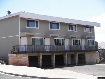 Reno Multi Family Home Active/Pending-Loan: 3260 Gypsum
