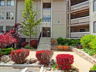 Reno Condo/Townhouse Price Reduced: 2845 Idlewild Drive #312