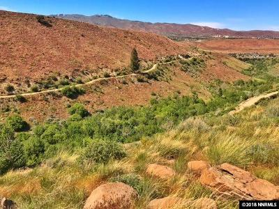 Reno Residential Lots & Land For Sale: 4745 Woodchuck