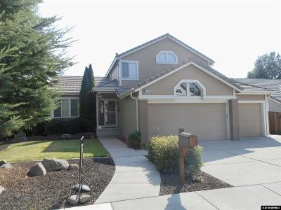 Reno Single Family Home New: 6130 Torrington Dr.