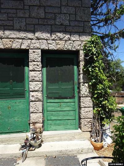 Reno Rental New: 1101 Keystone Avenue #7
