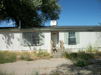 Fallon NV Farm & Ranch For Sale: $1,250,000