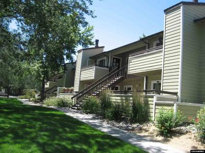 Reno Condo/Townhouse New: 555 E Patriot Blvd #k236 #K236