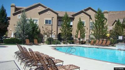 Washoe County Condo/Townhouse New: 9050 Double R Blvd #212