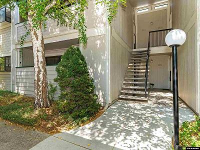 Sparks Condo/Townhouse New: 2624 Sunny Slope Drive #12
