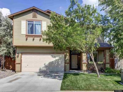 Washoe County Single Family Home New: 6220 Everest Ct.