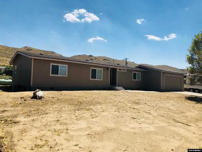 Reno Manufactured Home Active/Pending-Loan: 17220 Whippoorwill