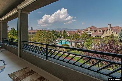 Washoe County Condo/Townhouse New: 9900 Wilbur May Pkwy #2503