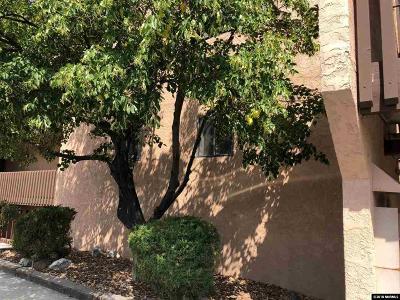 Washoe County Condo/Townhouse New: 147 Vista Rafael