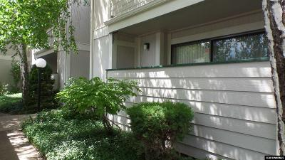 Sparks Condo/Townhouse New: 2624 Sunny Slope #10