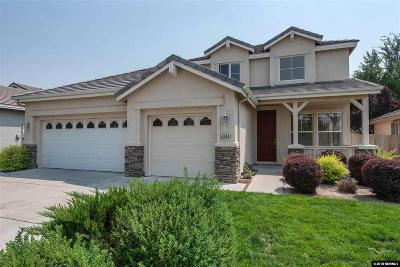 Washoe County Single Family Home New: 2430 Lincoln Meadows Dr